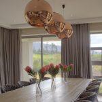 Arabella House Dining Room