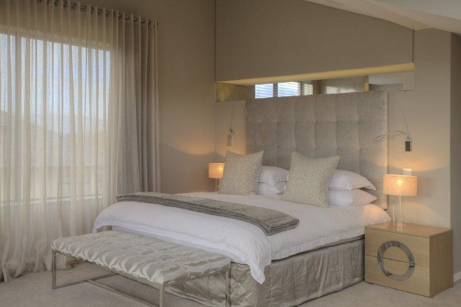 Arabella House Main Bedroom